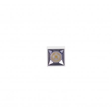 Spot LED 5W, 570lm - 50 000 ore, aplicat, LED Market, LM-XL004-5WL, Corp Alb
