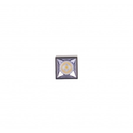 Spot cu LED aplicabil LM-XL004-5WL Negru