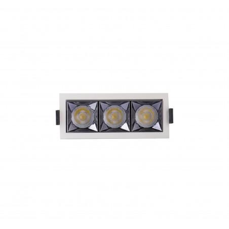 Spot cu LED incastrabil LM-XL003-12W LED market