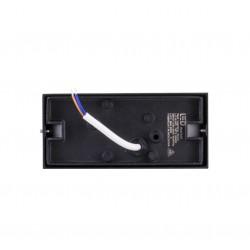 Aplica IP65 LED 2x7W,...