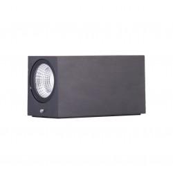 Aplică de perete cu LED LC1010/2 2x7W