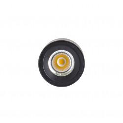 Aplica cu LED M1810B LED market 12 (W) Neagră