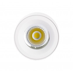 Aplica cu LED M1810B LED market 30 (W) Albă