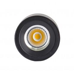 Aplica cu LED M1810B LED market 30 (W) Neagră