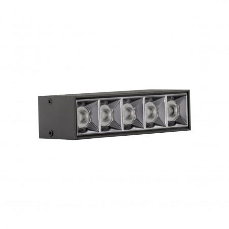 Track Spot Light Magnetic ZR-M710210W