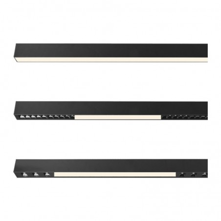 Profil de aluminiu KD-914 3m