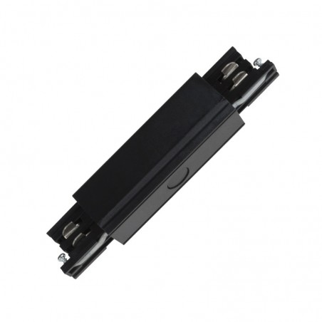 Connector Track Line 4Wires H-04 Black