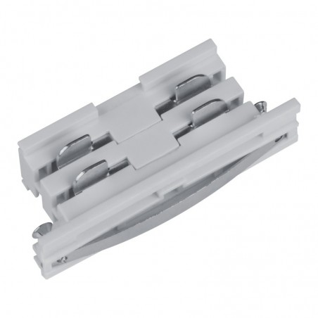 Feeder Connector 4lines H-04 White LEFT