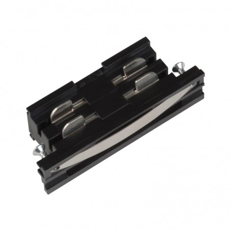 Feeder Connector 4lines H-04 Black RIGHT