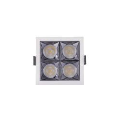 Spot LED 20W - 50 000 ore,...