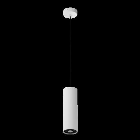 Pendul cu LED XPC006-7W-WH+BK 7W