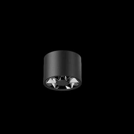 Spot LED aplicat LM-XC006-7W-BK+DB