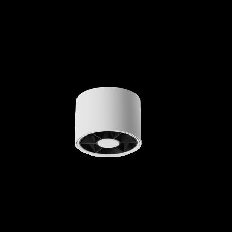 Spot LED aplicat LM-XC006-7W-WH+BK