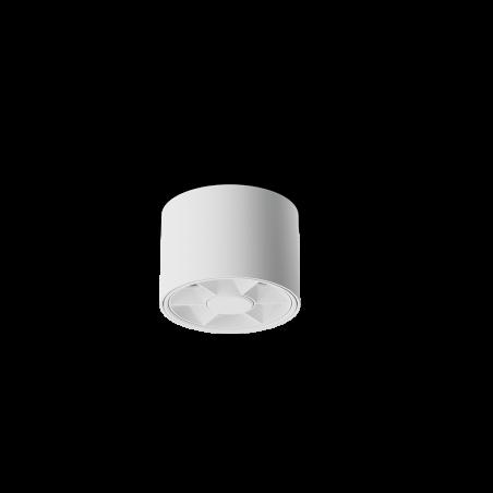 Spot LED aplicat LM-XC006-7W-WH+WH