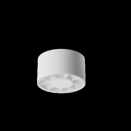 Spot LED aplicat LM-XC006-12W-WH+WH