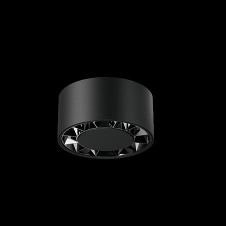 Spot LED aplicat LM-XC006-18W-BK+DB