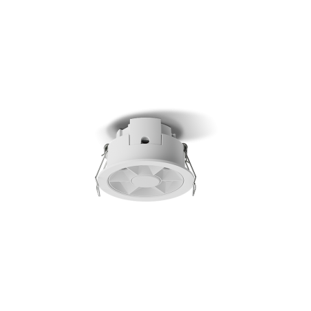 Spot LED rotund incastrabil LM-XD006-7W-WH+WH