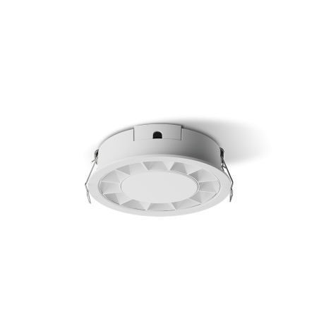 Spot LED rotund incastrabil LM-XD006-18W-WH+WH