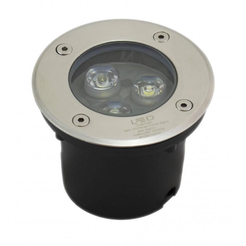 Cumpara Underground Light 3W in Romania, livrarea in toata Romania