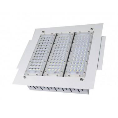 Cumpara Corp de iluminat cu LED pentru benzinarii 3 module LED market in Romania, livrarea in toata Romania