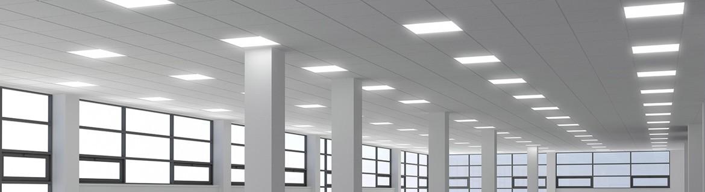 Iluminare oficii, birou | LED Market