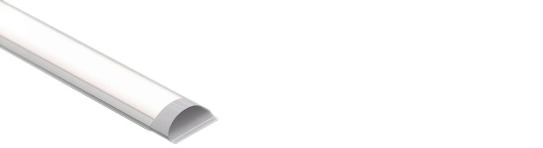 Lampi LED lineare serie slim | LED Market