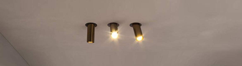 Corpuri de iluminat incastrabile | LED Market