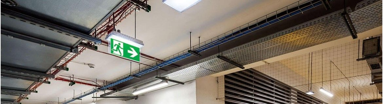 Iluminat de urgenta LED, semnalizare| LED Market