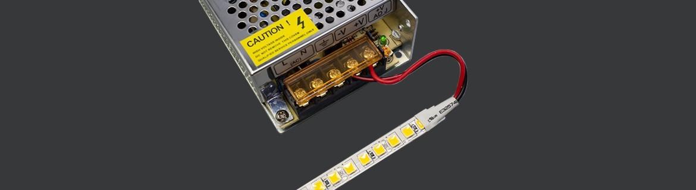 Surse alimentare si transformatoare Banda LED| LED Market