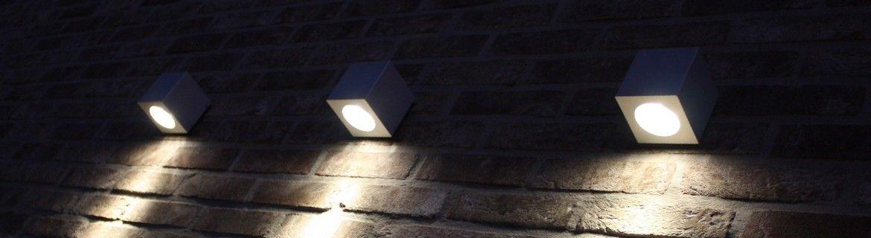 Iluminare de perete