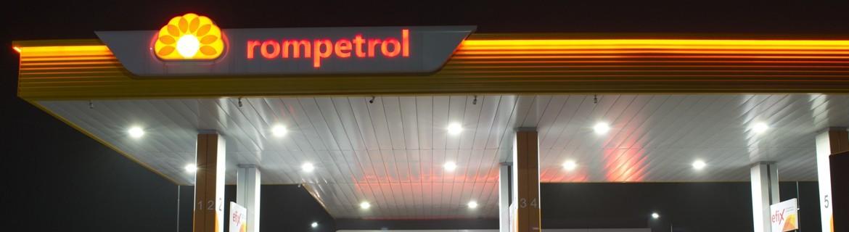 Corp de iluminat cu LED pentru benzinarii   LED Market