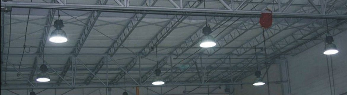 Lămpi industriale serie High Bay | LED Market