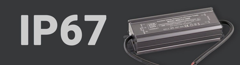 Surse de alimentare IP67 12V  | LED Market