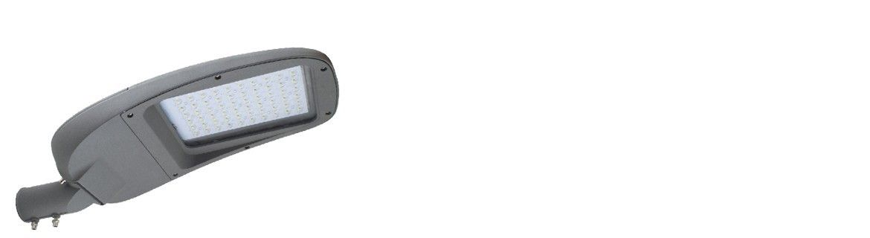 Corpuri de iluminat stradale serie Fusion Range | LED Market