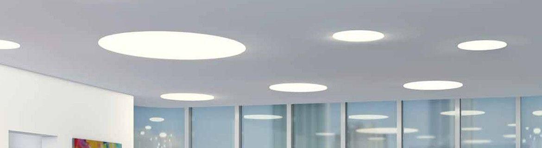 LED Panou Spotlight incastrabile